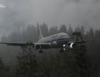 расследования авиакатастроф 17 сезон 8 серия