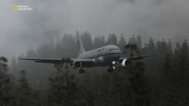 Расследование авиакатастроф 17 сезон 3 серия