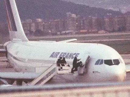 захват самолета расследование авиакатастроф