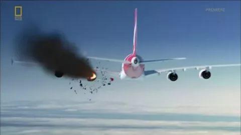 небесный титаник расследование авиакатастроф