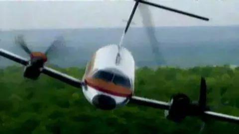 раненая птица расследование авиакатастроф