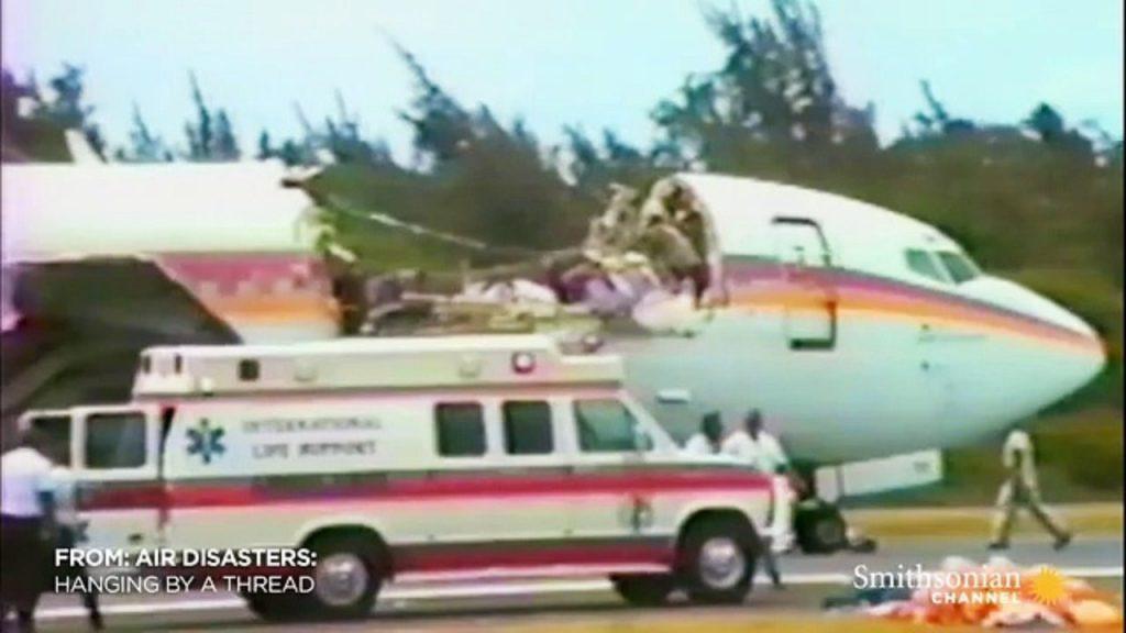 расследование авиакатастроф 3 сезон 1 серия