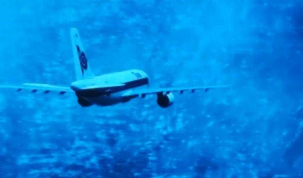 17 сезон 10 серия расследование авиакатастроф