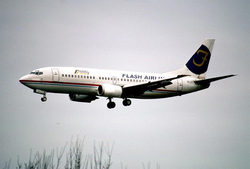 Расследование авиакатастроф 4 сезон 9 серия