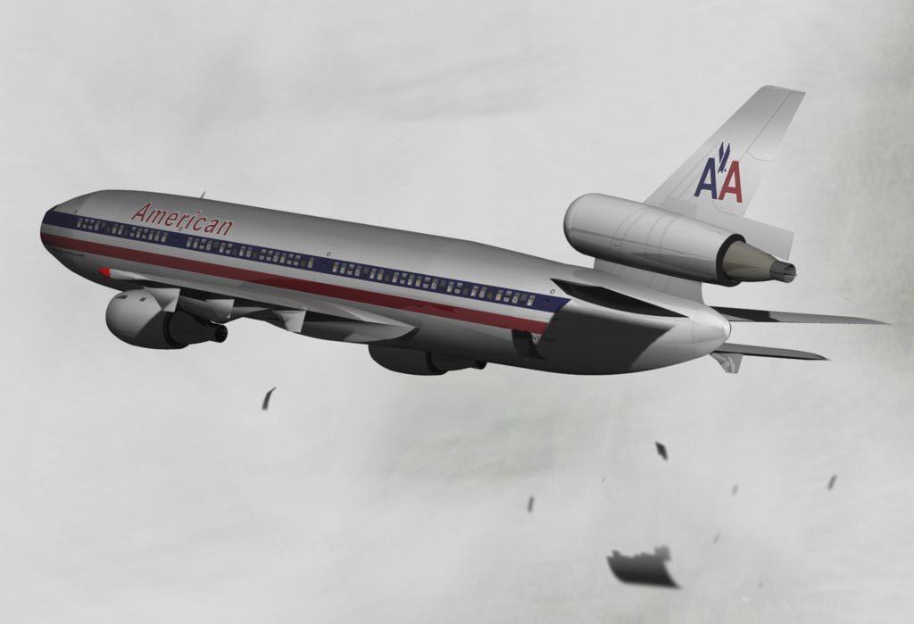 Расследование авиакатастроф 5 сезон 3 серия