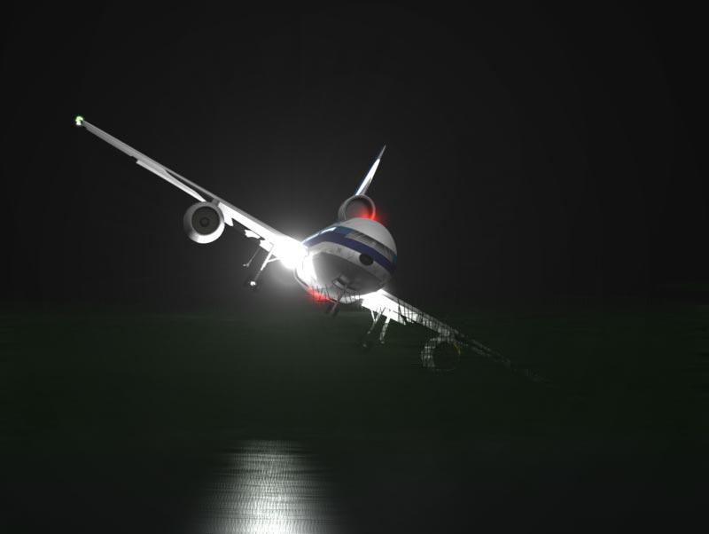 Расследование авиакатастроф 5 сезон 9 серия