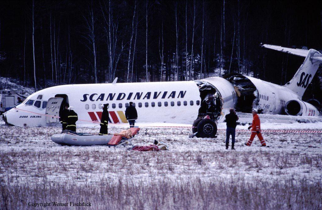 Расследование авиакатастроф 10 сезон 3 серия