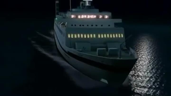 Секунда до катастрофы 1 сезон 4 серия Пожар на борту «Звезды»