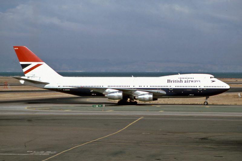 расследование авиакатастроф British_Airways_Boeing_747-200