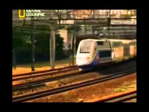 Железнодорожная катастрофа в Париже