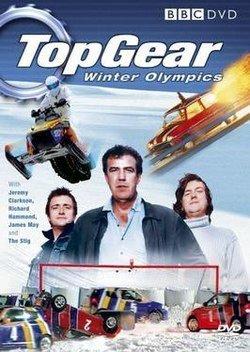 Тип Гир Зимние олимпийские игры