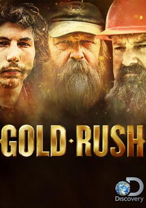 Золотая лихорадка 9 сезон