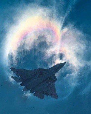 Су-57 высший пилотаж