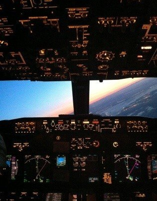 Неполадки в кабине Расследование авиакатастроф 2021