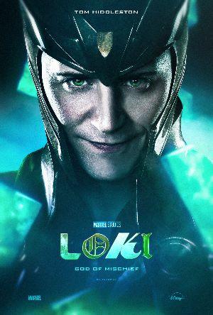 Сериал Локи 2021
